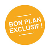 Bon plan Easy Delivery
