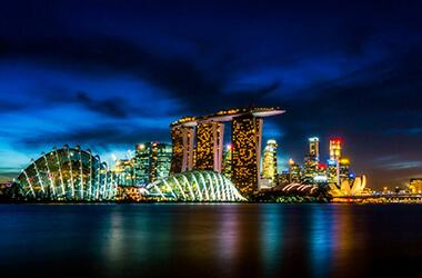 Who wants to expatriate in Singapore and why ?